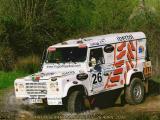2008 - Rali TT Serras do Norte