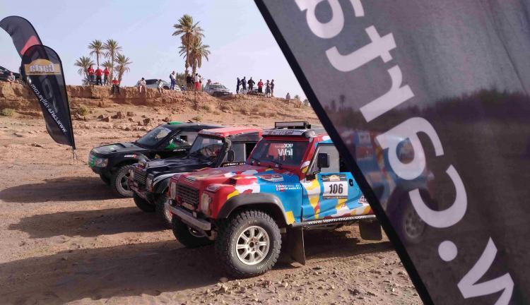 2017 - Carta Rallye