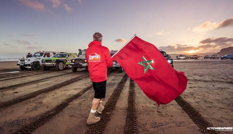 2018 - Carta-Rallye